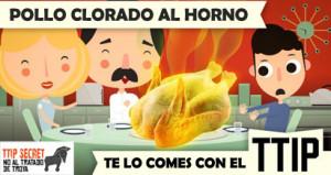 TTIP -pollo_clorado