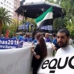 Renovando la coportavocia en Extremadura
