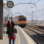 Pedimos un tren digno para Extremadura