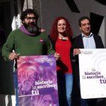 Badajoz: EQUO, Podemos e IU concurriremos juntas a las municipales