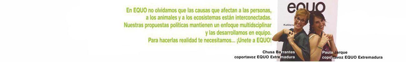 Equo Extremadura