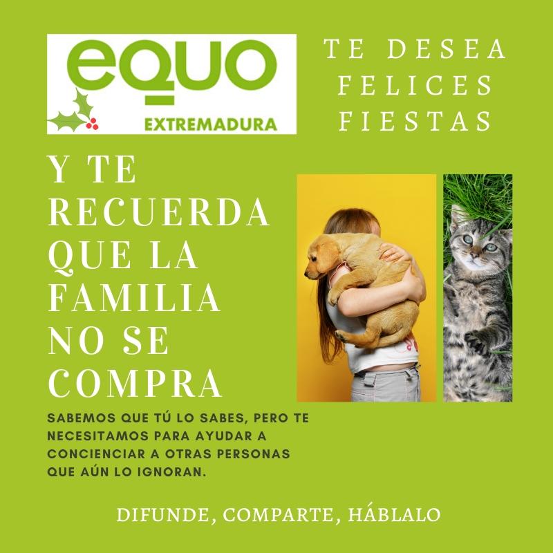 16 de enero Asamblea de EQUO Extremadura